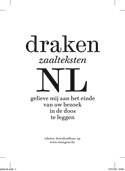 Draken Extra