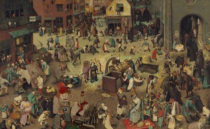 Bruegel Gameslide15