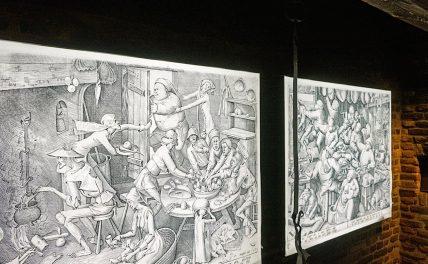 Bruegel Parcoursslideshow 09