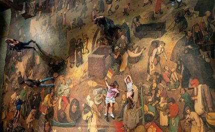 Bruegel Parcoursslideshow 27
